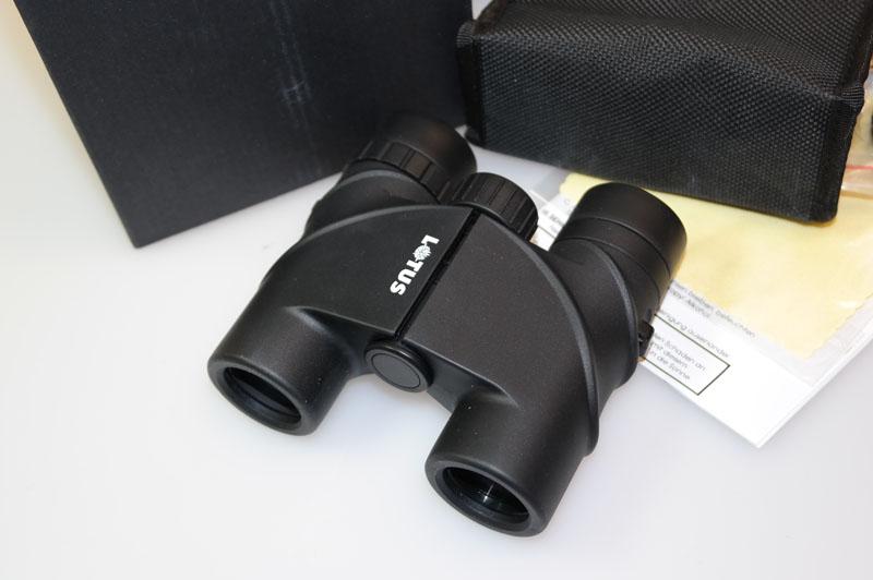 Binoculars and bino parts - AstroBoot